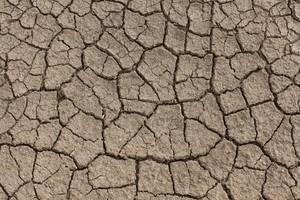 Desintegração no solo influenciada por temperatura (Foto: Colégio Qi)