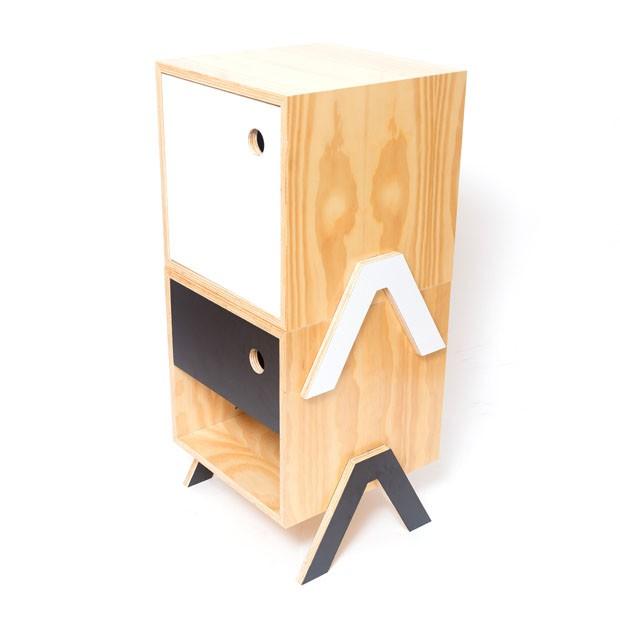 Mono Design  (Foto: Divulgação )