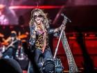 Show do Aerosmith em Porto Alegre tem ingressos à venda pela internet
