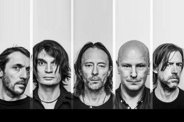 Radiohead  (Foto: divulgação)