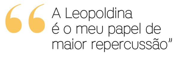 Letícia Colin Aspas (Foto:  )