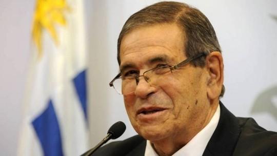 Foto: (Walter Paciello/ / Presidência do Uruguai)