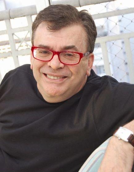 Walcyr Carrasco, autor da próxima novela das 21h (Foto: Divulgação)