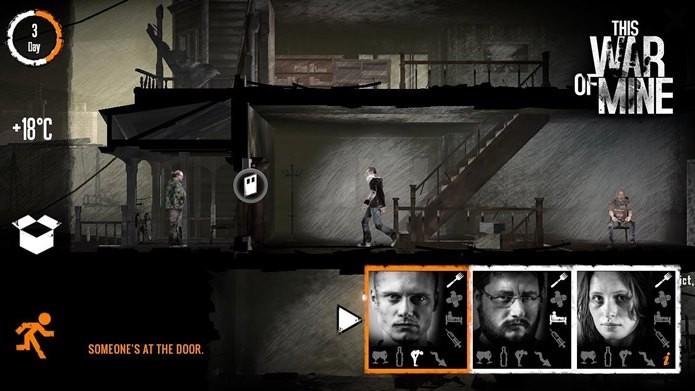 Premiado game de estratégia está em promoção na Google Play (Foto: Divulgação / 11 bit studios)