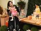 Mariana Belém lança blog sobre maternidade