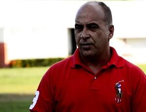 Nelson Mourão - Treinador 4 de Julho  (Foto: Reprodução/Piripiri 40 Graus )