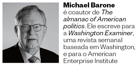Michael Barone (Foto: Brian Snyder/Reuters)