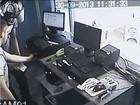 Homem assalta loja em Palmas e é preso tentando fugir a pé