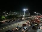 Confira esquema de trânsito e segurança no 1º Clássico-Rei de 2017