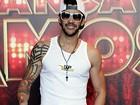 Gusttavo Lima acredita que dançar pode ajudar na hora do 'tchererê'