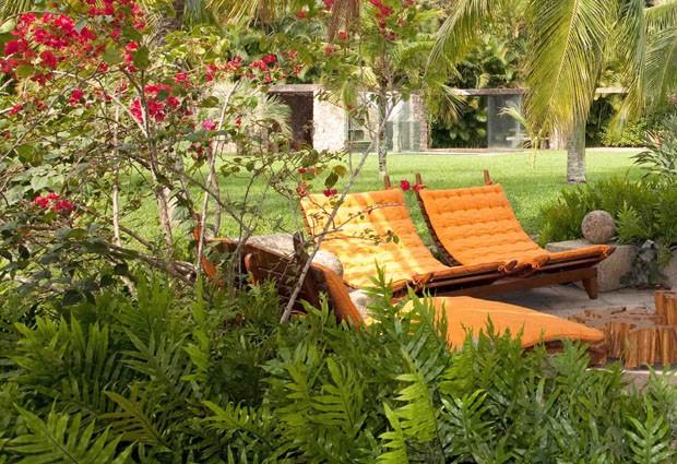 Casa Indio da Costa (Foto: divulgação)