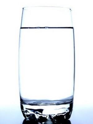 Água (Foto: Reprodução)