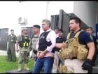 Preso no Paraguai, brasileiro 'barão do tráfico da fronteira' é extraditado