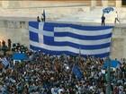 Grécia apresenta novo plano para evitar calote