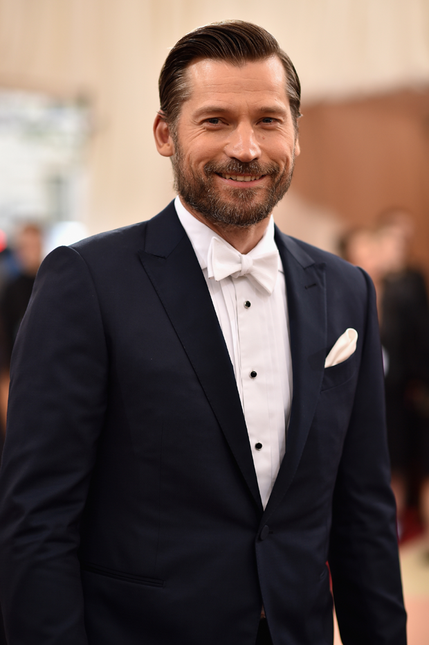 Nikolaj Coster Waldau, de 'Game of Thrones' (Foto: Getty Images)