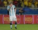 """Ariel Palacios: argentinos veem Messi como um """"Pavarotti cantando jingles"""""""