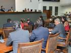 Deputados estaduais do Tocantins tomam posse neste domingo na AL