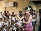 Em Santarém, 'Clube do Leitor' e  'Saúde no Sesc' realizam atividades