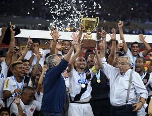 Vasco campeão carioca
