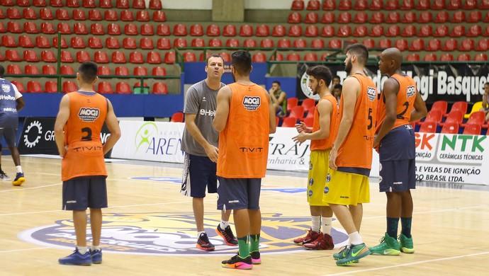 Danilo Padovani, Mogi das Cruzes sub-22 (Foto: Antonio Penedo/Mogi-Helbor)