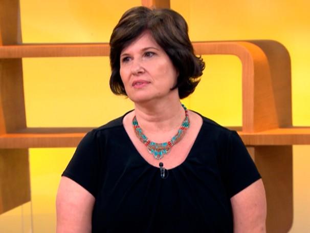 Beatriz Shayer, neuropsicóloga no Tema É... (Foto: Reprodução)