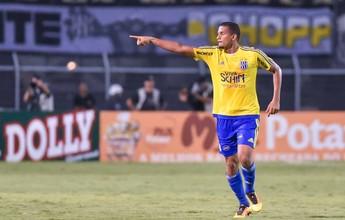 Embalada, Ponte defende 100%  contra o São Paulo na temporada