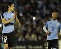 Com dois de Cavani, Uruguai vence Trinidad e Tobago em Montevidéu