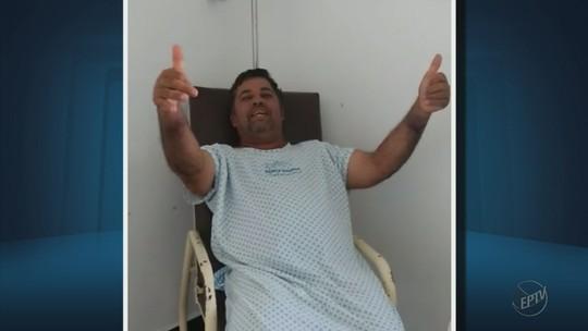 Conceição da Aparecida enfrenta falta de soro contra picada de cobra
