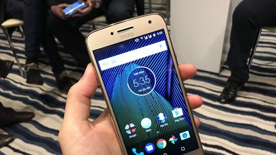 Lançamentos do Moto G5, Nokia 3310 e LG G6 foram destaques da MWC 2017