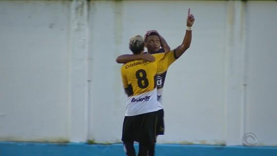 """Trio do Maranhão se destaca no Tigre e ganha apelido: """"Cangaceiros"""""""