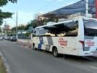 Policiamento aumenta por causa do consumo de drogas em Santa Lúcia
