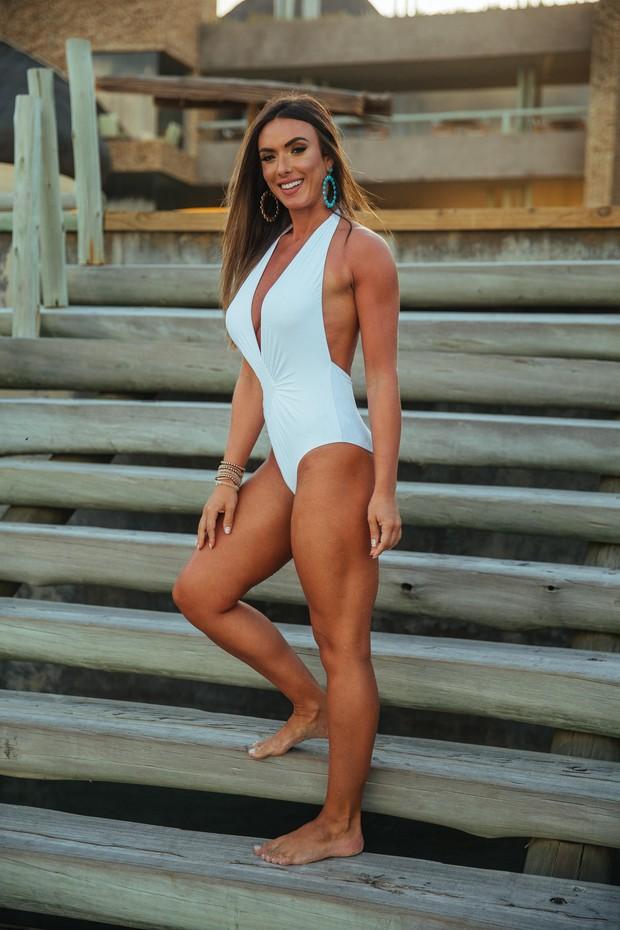 Nicole Bahls (Foto: Paulo Bezerra)