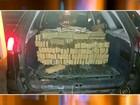Polícia Rodoviária apreende quase 1 tonelada de maconha em Itápolis
