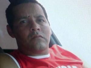 Vigilante David Martins, assassinado em 2012 por um policial, é irmão de Antônio Márcio. (Foto: Reprodução/TV Tapajós)
