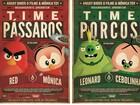 Mônica Toy vira 'Angry Birds' em episódio especial de série