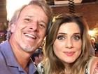 Leticia Spiller e Marcello Novaes voltam a formar par em 'Sol Nascente'