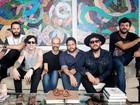 Com nova formação, Suricato vai tocar músicas inéditas no Lollapalooza