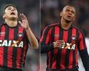 Com participação em 19 gols, Walter e Vinícius deixam lacunas no Atlético-PR