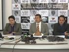 Polícia prende dez suspeitos de explosões de caixas eletrônicos na PB