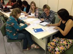 Ações de humor são voltadas para professores da rede pública e particular de Piracicaba (Foto: Danny Cunha/Arquivo pessoal)