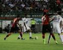 Coritiba tira lições de derrota contra o Vitória em estreia pela Sul-Americana