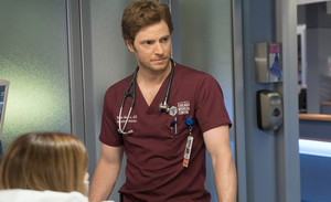 """Chicago Med - """"Nothing to Fear"""" (2Ep3T)"""