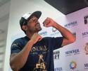 Yamaguchi defende cinturão latino e invencibilidade em luta na Califórnia