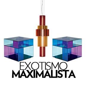 Exotismo Maximalista (Foto: Divulgação)