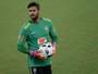 Alisson faz 1 ano como titular e iguala marca de goleiros de Copa na Seleção
