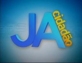 Cidadão JA Blumenau (Foto: Reprodução RBS TV)