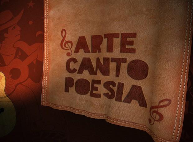 Arte, Canto e Poesia: Tv Grande Rio lança projeto que promove a cultura (Foto: Reprodução/TV Grande Rio)
