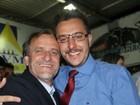 Prefeito eleito defende diálogo sobre Vila Soma e vê hipótese de plebiscito