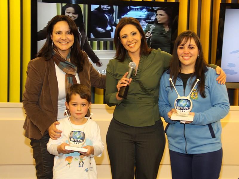 Televisando o Futuro em Ponta Grossa (Foto: Divulgação/RPC TV )