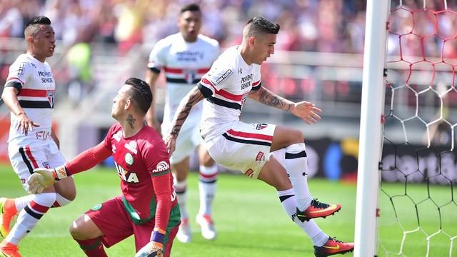 Resultado de imagem para Chapecoense x São Paulo 2016